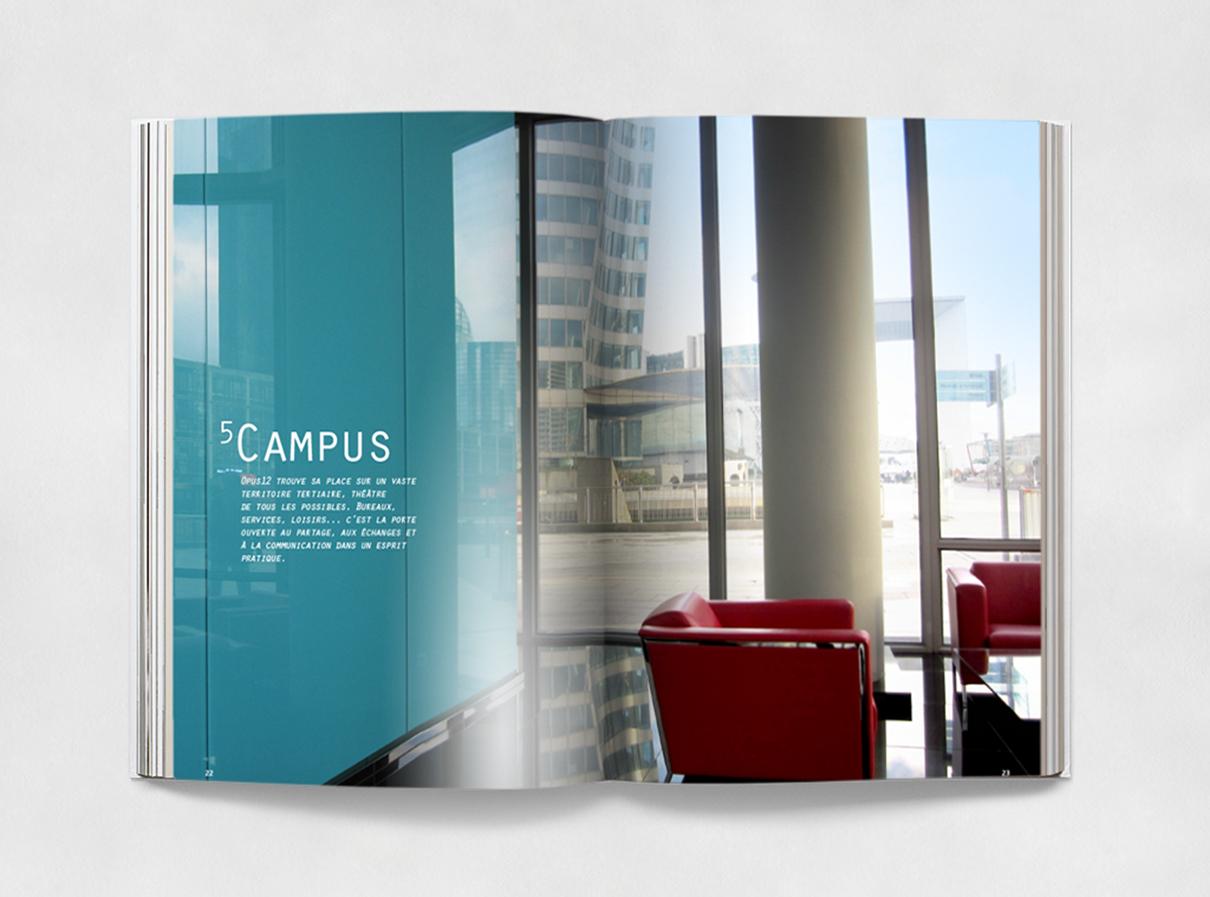 Opus-Campus