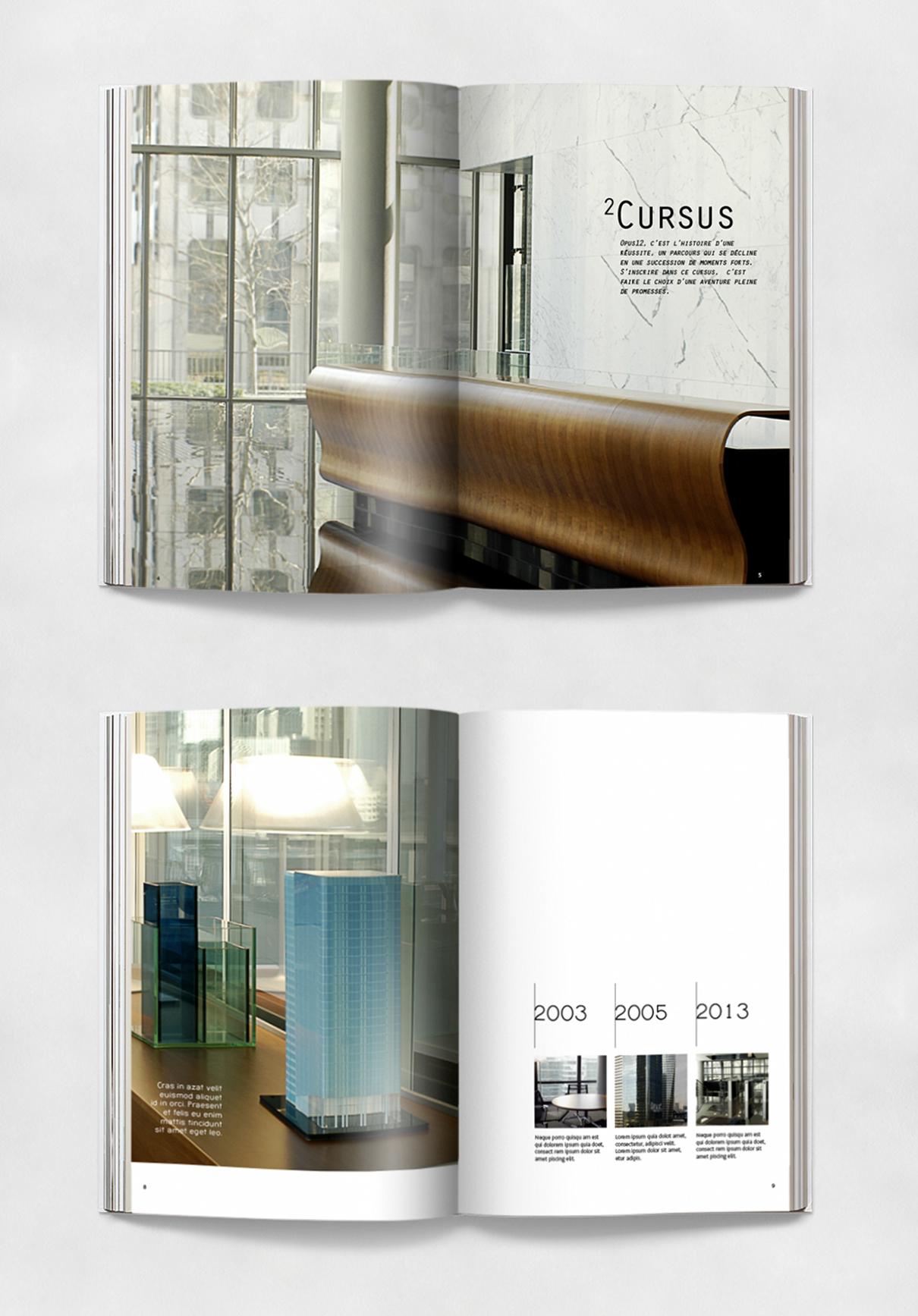 Opus-Cursus